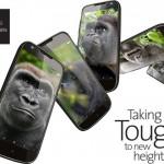 「Gorilla Glass 5」が正式発表!1.6mの落下に耐え、耐傷性もさらに向上!