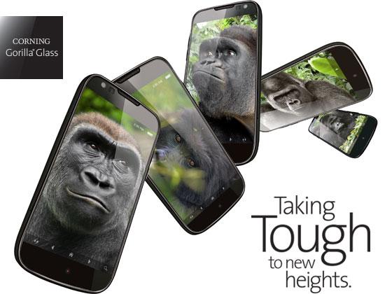 Gorilla Glass 5-1