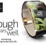 ついにサファイア並の傷つきにくさを実現!Corning、「Gorilla Glass SR+」を発表!