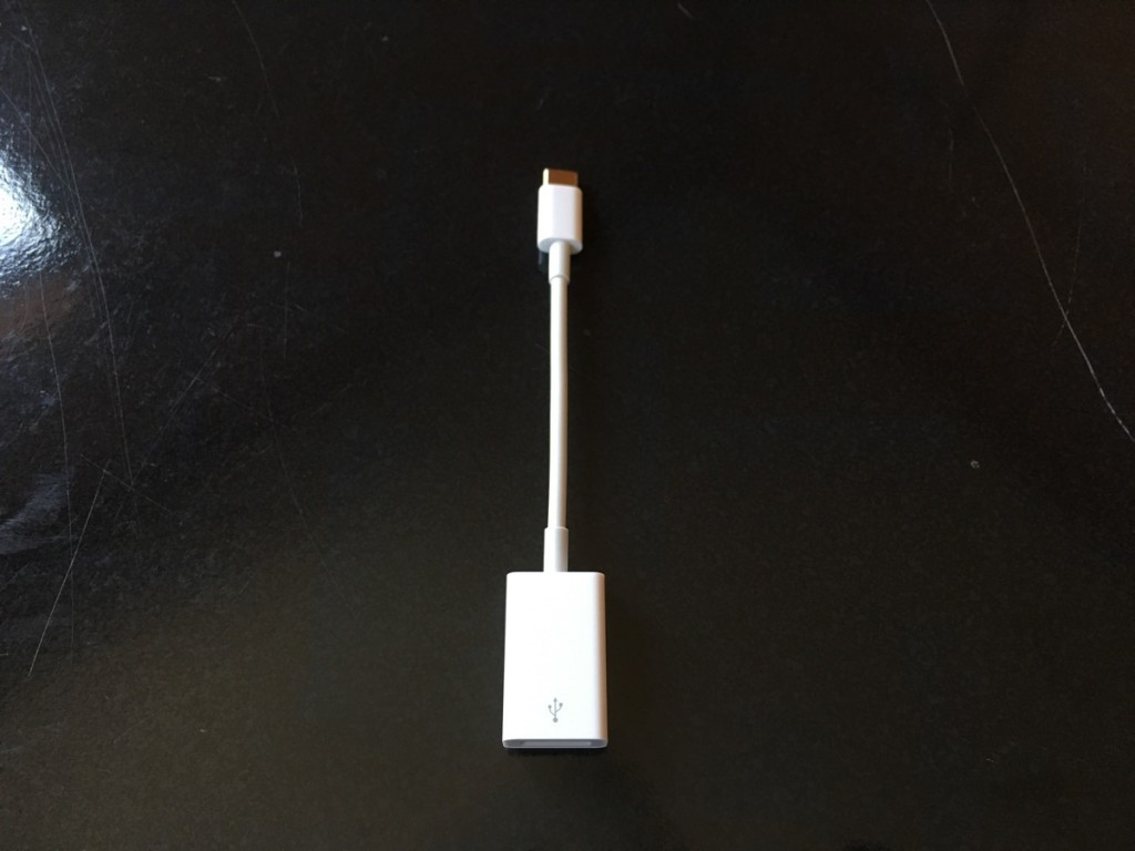USB-C to USB Adapter-4