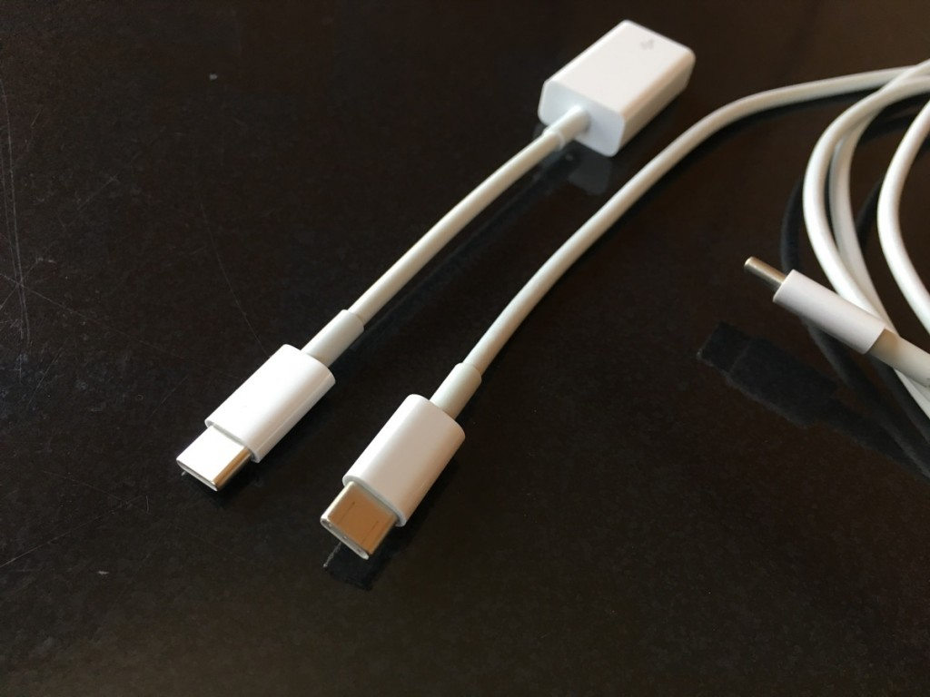 USB-C to USB Adapter-9