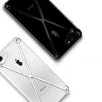 ジェットブラックに最適かも!?iPhone 7の外観を損なわず最低限保護する「Radius case」登場!