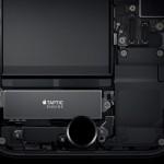 iPhone 7のホームボタンは手袋をしていると反応しないことが判明!