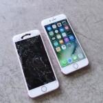 iPhone 7のディスプレイはかなり割れにくい!?落下テストで3mの高さからでも割れない結果に
