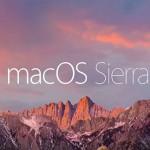 「macOS Sierra」が正式リリース!Siri対応、Apple Watchによるロック解除、ピクチャインピクチャなど