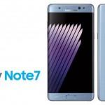 Samsung、ついに「Galaxy Note 7」の販売停止に踏み切る