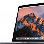 Touch Bar搭載MacBook Pro 13は左右のポートでThunderbolt 3の性能が異なる模様