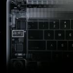 Touch BarはwatchOSベースのT1チップで独立制御されている模様