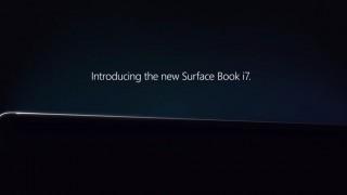 Microsoft、GPU性能2倍、バッテリー持ち30%向上した新型「Surface Book」発表!