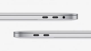 MacBook Pro(Late 2016)のThunderbolt 3/USB-Cで知っておくべき4つの注意点