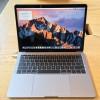 MacBook Pro 2016 Barなし実機レビュー!キーボードは良好、重さは意外と重い?