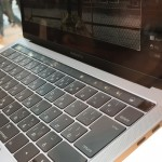 MacBook Pro 13(Late 2016)の右側Thunderbolt 3の転送速度と帯域幅制限がある理由