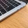 MacBook Pro(Late 2016)のThunderbolt 3端子は最大15Wか7.5Wの電力供給が可能な模様