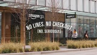 Amazon、店で好きなものを会計不要で持っていける「Amazon Go」を開店