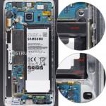 これはひどい…Galaxy Note 7の爆発理由はリスク承知の強引設計にあった
