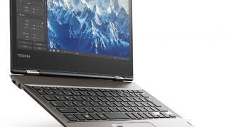 久しぶりに期待の国産PC登場!i7搭載、1.099kg、17時間駆動の12.5型2in1「dynabook V」