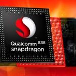Qualcomm、CPU・GPU性能20〜25%向上、25%省電力な「Snapdragon 835」を発表!