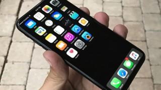 2017年iPhoneの最上位モデルの名称は「iPhone X」?5.8インチの完全全面ディスプレイが特徴に!?