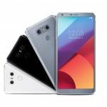 iPhone 8もこうなる?LG、縦横比18:9で前面ほぼディスプレイなスマホ「LG G6」を発表!