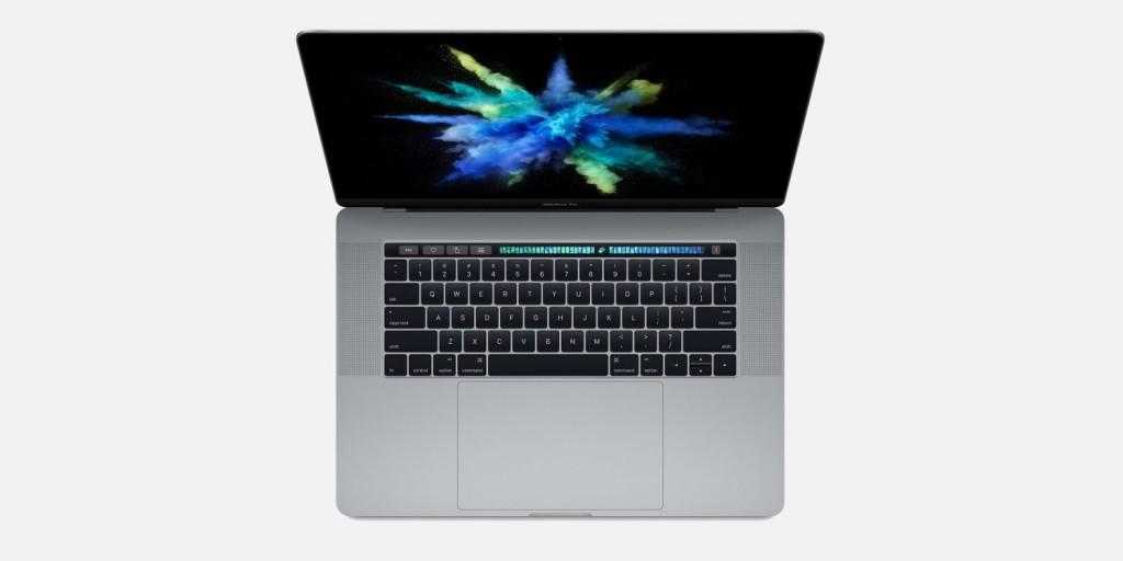 MacBook Pro 2016-7