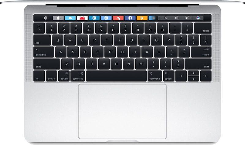 MacBook Pro 2016-8
