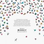 3月のイベントはなし?Apple、WWDC 2017を6月5日〜9日に開催へ