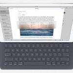新型iPad 10.5インチは解像度が2224×1668となり、3月〜4月にも発売か?