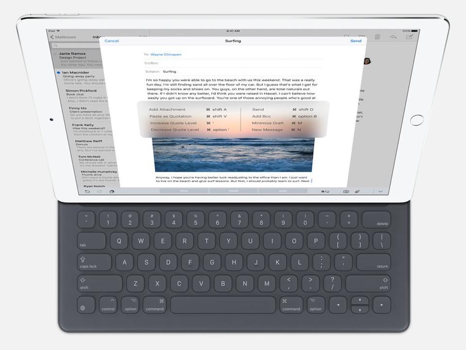 iPad Pro-14