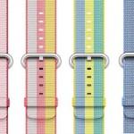 Apple Watchに多くの新バンドが登場!