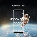 Galaxy S8/S8+が正式発表‼︎5.8型/6.2型2,960 x 1,440ドット、虹彩認証、感圧ホームボタン搭載!