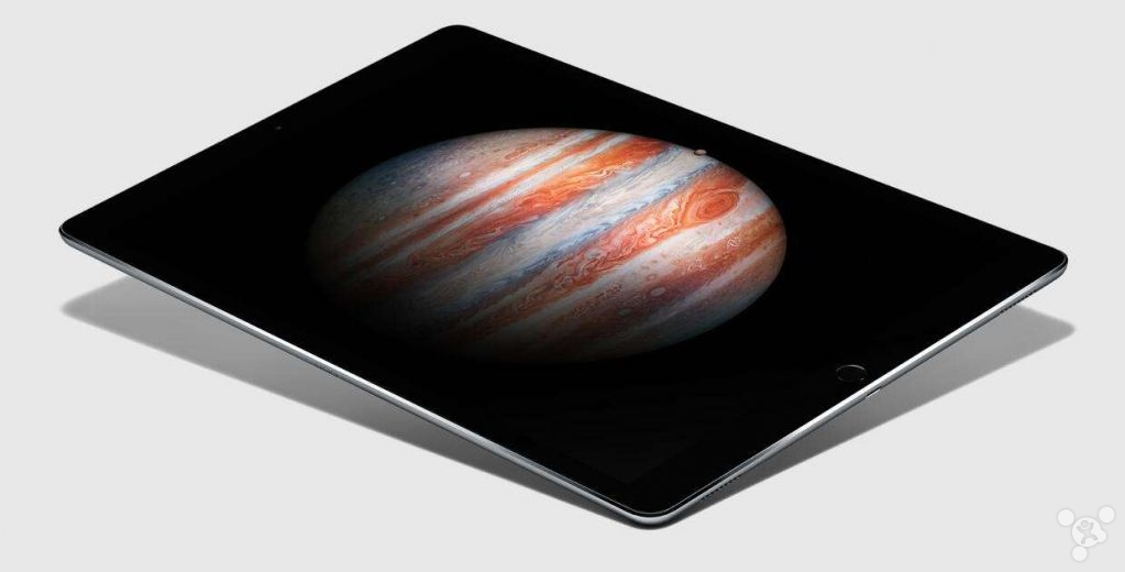 iPad Pro-15