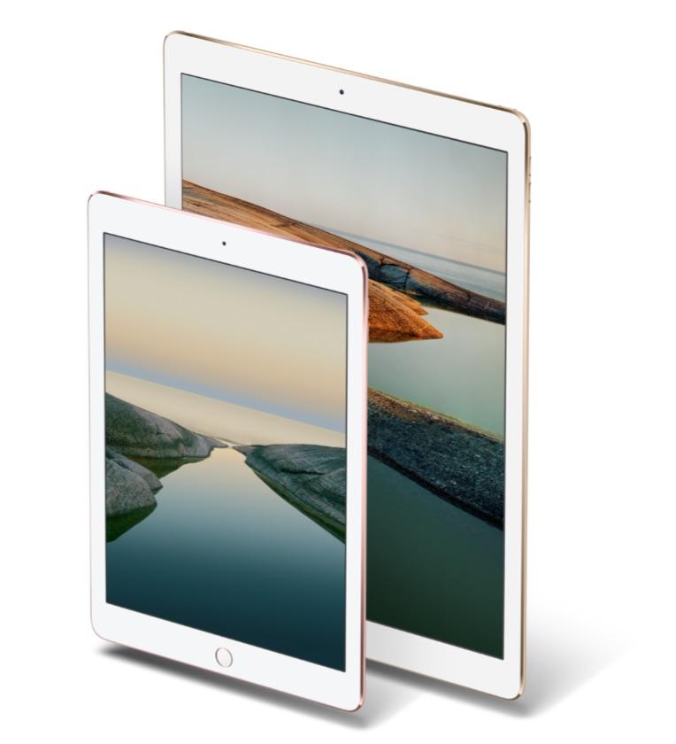 iPad Pro-16