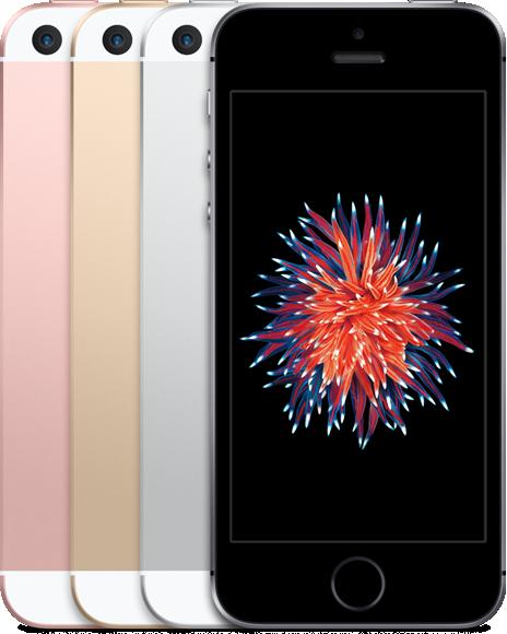 iPhone SE-9
