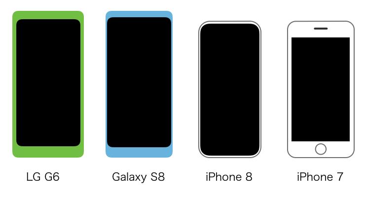 iphone8 size hikaku-5