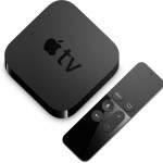Apple、4K/HDR対応の新型Apple TV準備中か?