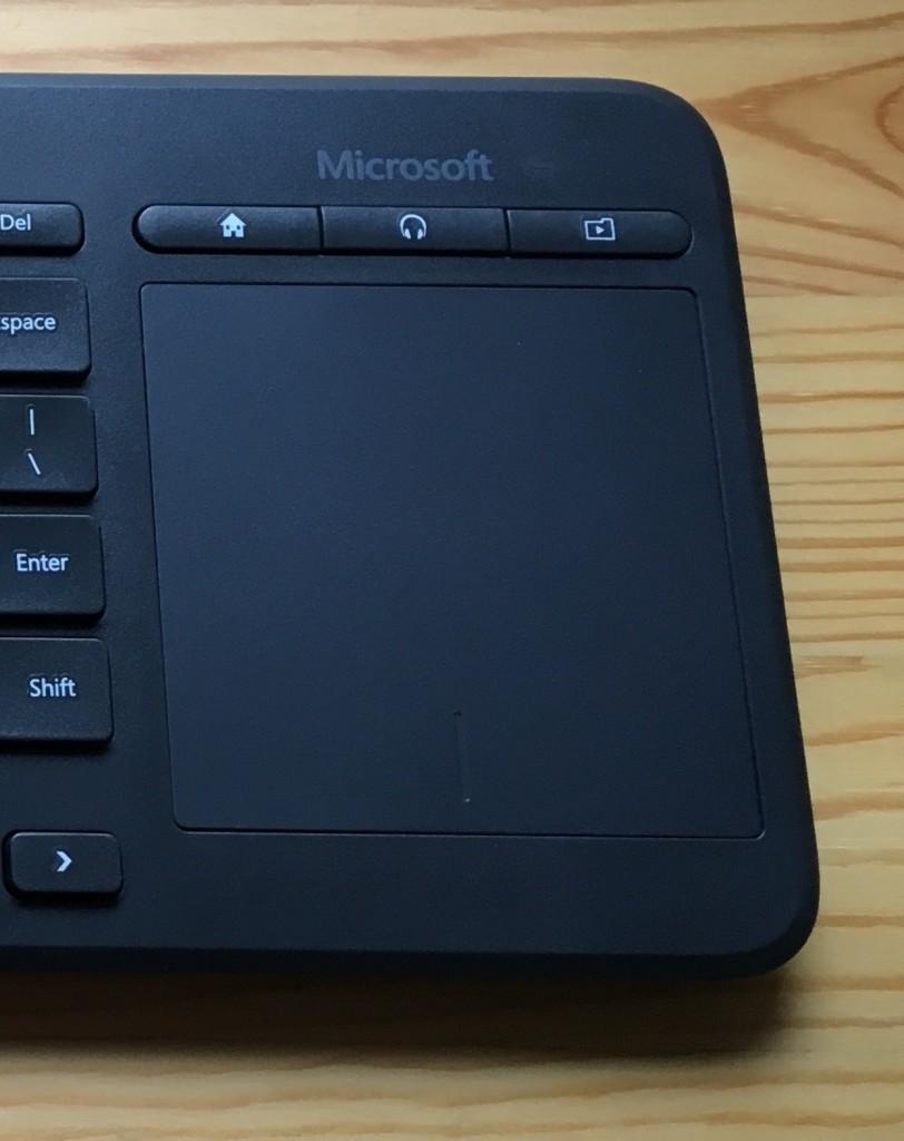 All-in-One Media Keyboard-12