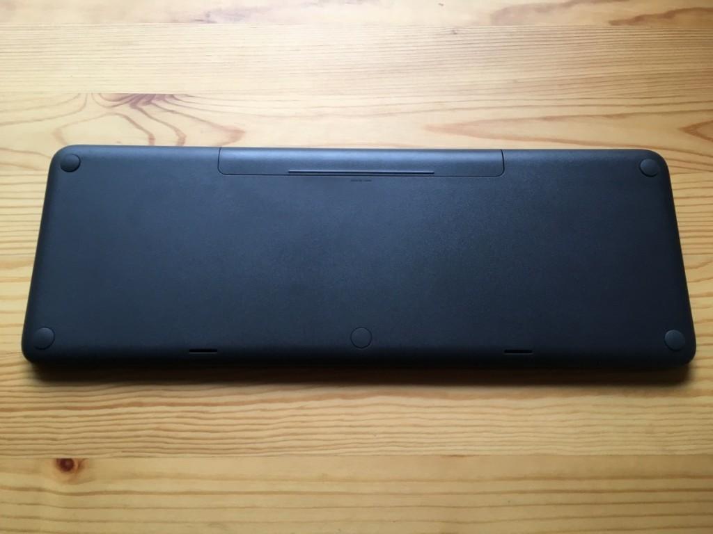 All-in-One Media Keyboard-7