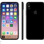 "iPhone 8は現在2つの試作機がある?一つは""見えない""前面カメラに全方位4mmベゼル搭載か"