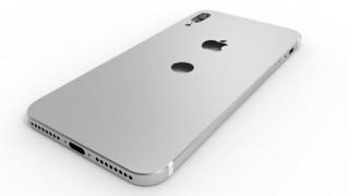 iPhone 8は5sのようなフラットなデザインに?流出図面を元にしたレンダリング画像が公開