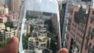 iPhone 8用のケースが流出か?やはり背面指紋認証ではない?