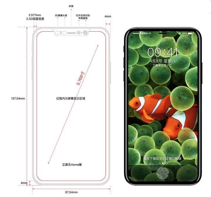 iphone8 leak-6