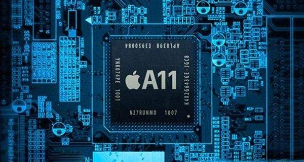 A11 Chip-1