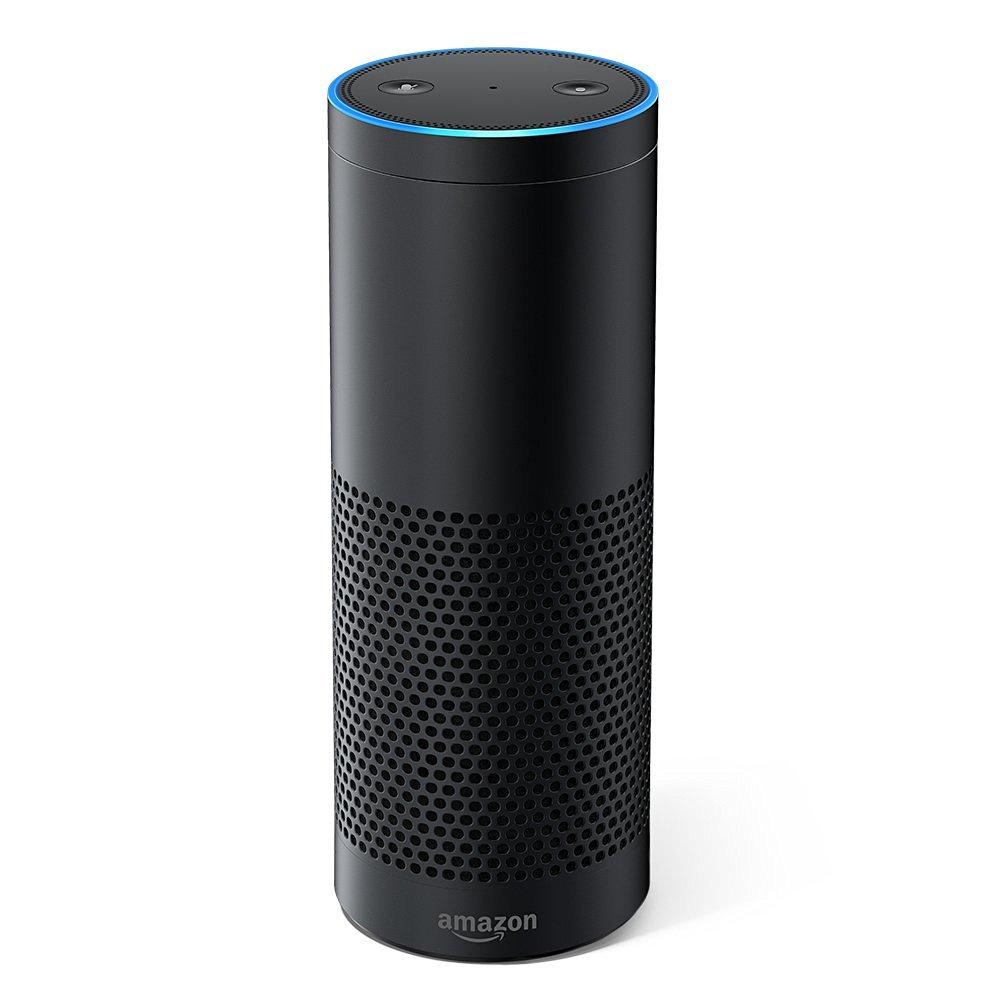 Amazon Echo-1