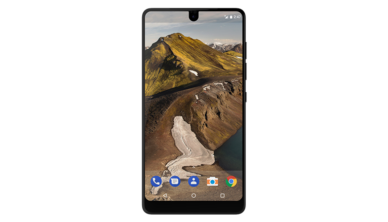 Essential Phone-2