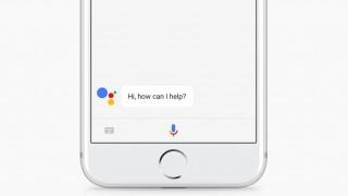 iOS向けに音声アシスタント「Google Assistant」が利用可能に!日本語にも対応!