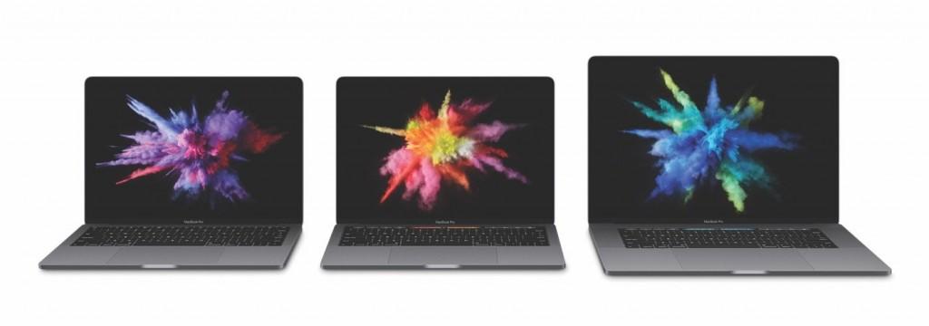 MacBook Pro 2016-9