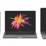 6月のWWDC 2017にてKaby Lake搭載MacBook/MacBook Pro/MacBook Airが発表か!?