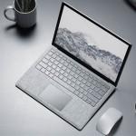 Surface LaptopはMacBook Air 13のような位置付け?性能比較、特徴まとめ