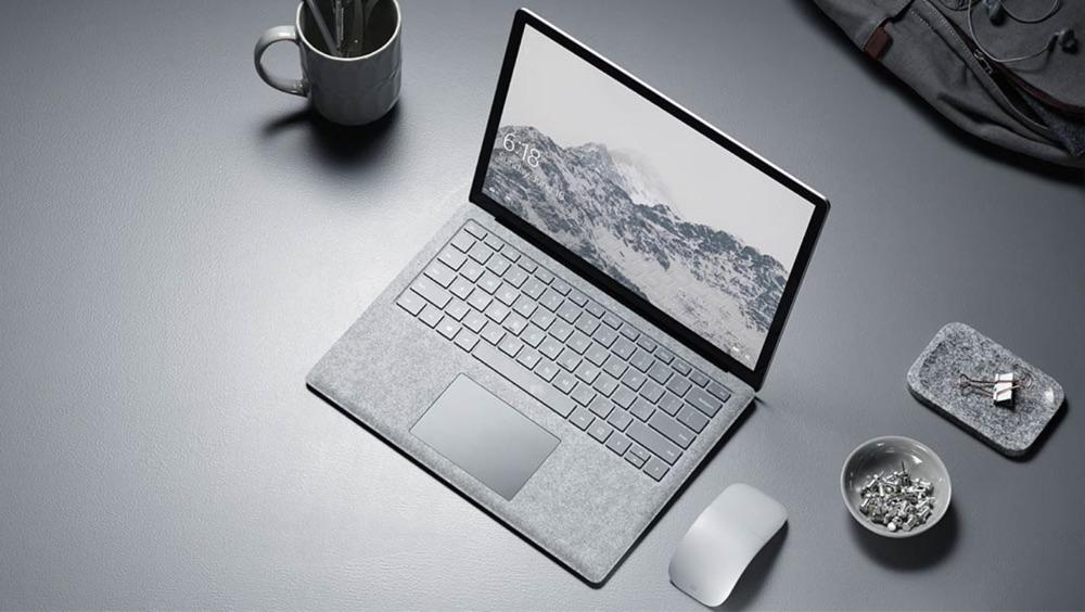 Surface Laptop-2