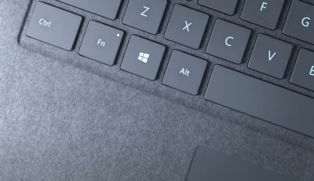 Surface Laptop-3